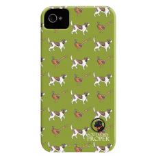 iPhone Case Green Pheasant